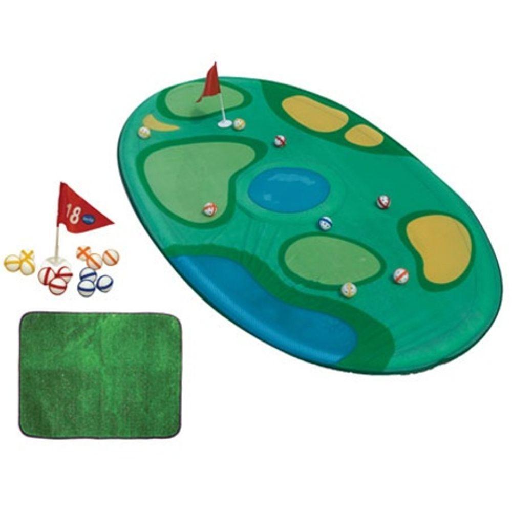 Swim Ways Pro Chip Spring Golf Pool Game
