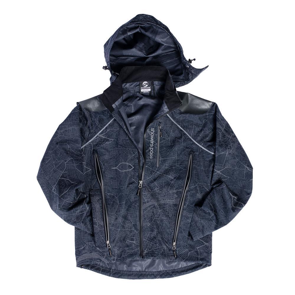 Showers Pass Atlas Jacket