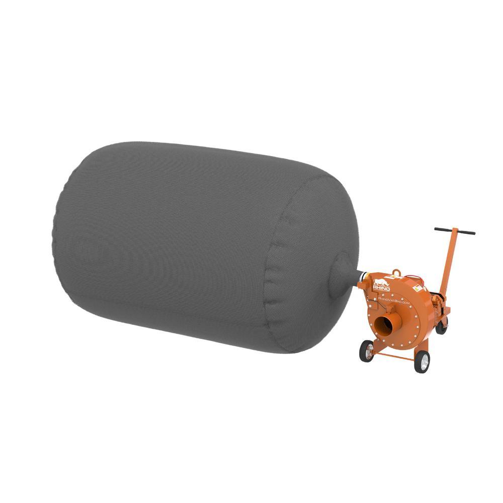 Rhino Extra Heavy Duty Insulation Vacuum Bags 5 Bags