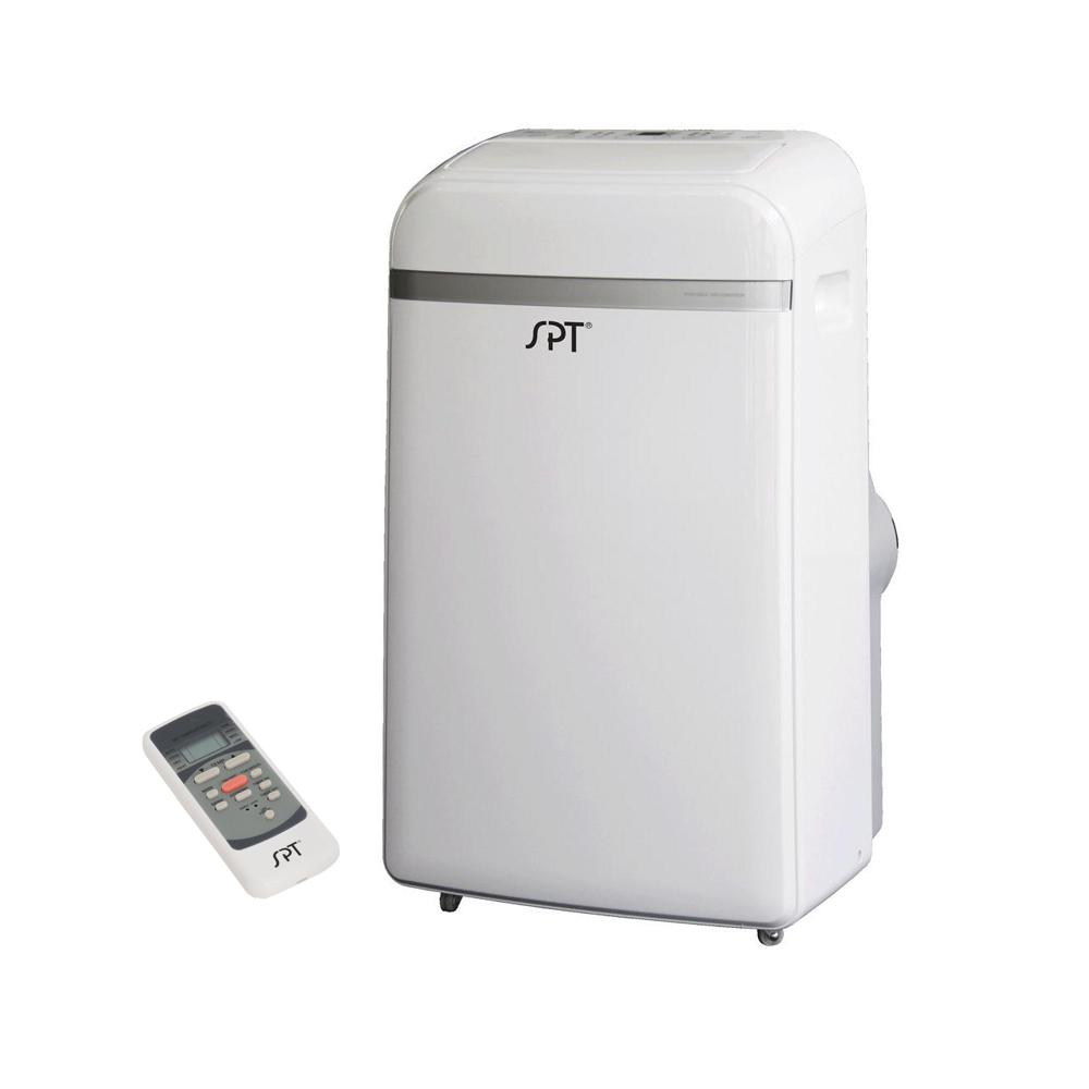 Spt 14 000 Btu Portable Air Conditioner Wa 1420e The