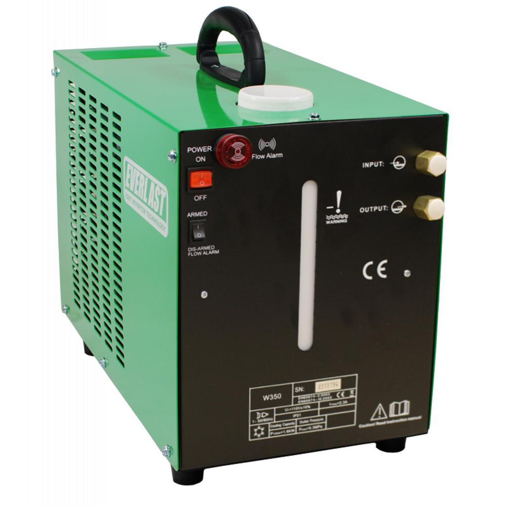 PowerCool W350 120-Volt TIG Torch Welding Water Cooler