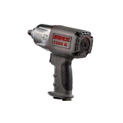 1/2 in. Kevlar Twin Clutch Impact Wrench