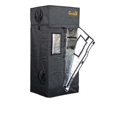2 ft x 2.5 ft x 6 ft 7in Lite Line Grow Tent