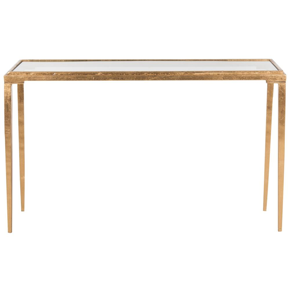 Safavieh juliana antique gold coffee table fox2580a the home depot safavieh juliana antique gold coffee table geotapseo Choice Image