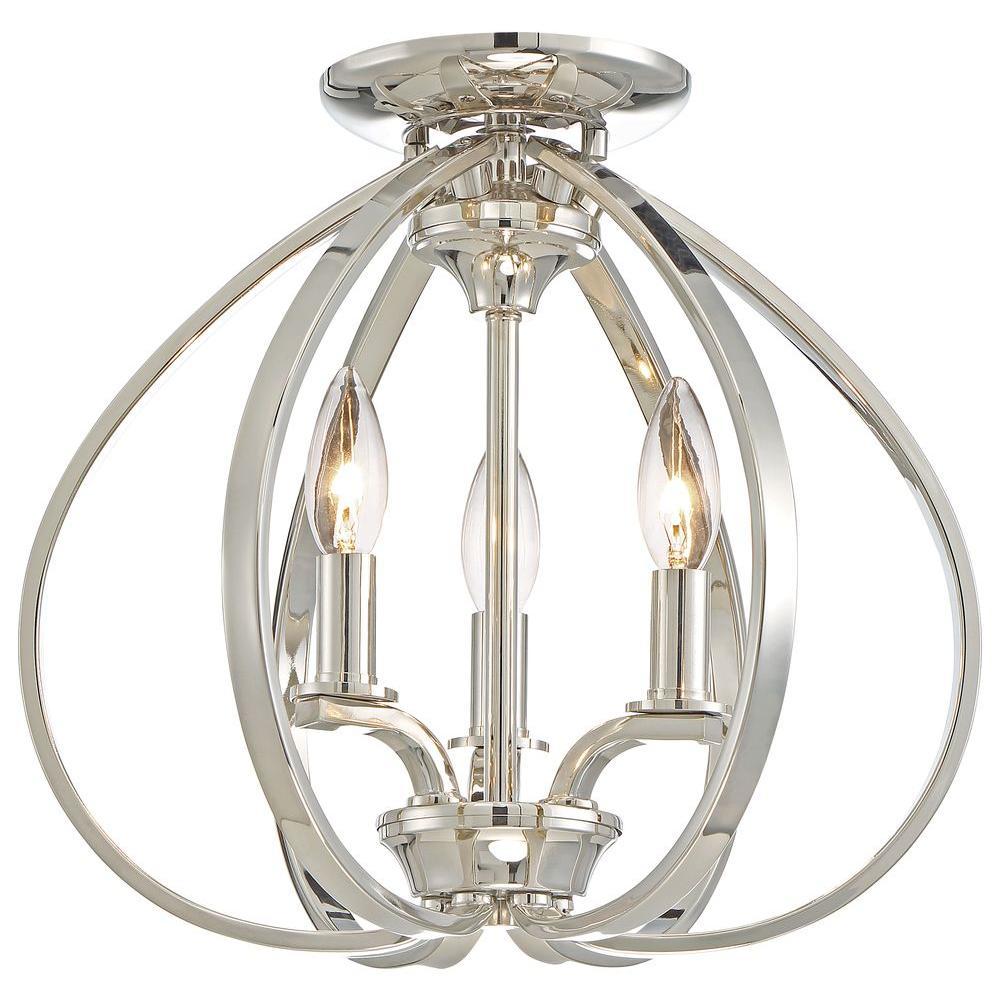 franklin amazon com wide dp park mount metal cage ceiling light bronze flush