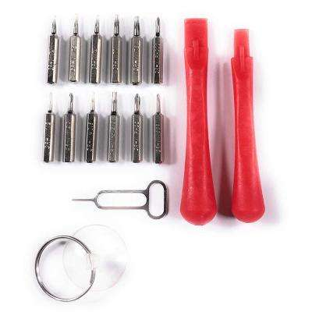 ProGlass Smart Tools DIY Device Repair Kit (18-Count)