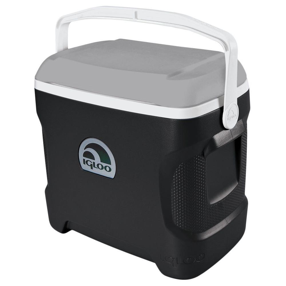 Contour 30 Qt. Cooler with Handle