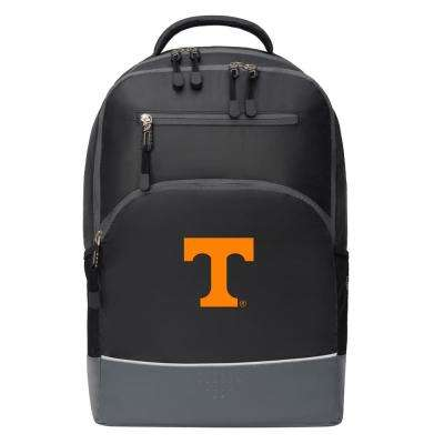 Tennessee 19 in. Black Alliance Backpack