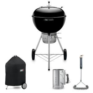 Weber Master Touch 22 by Weber
