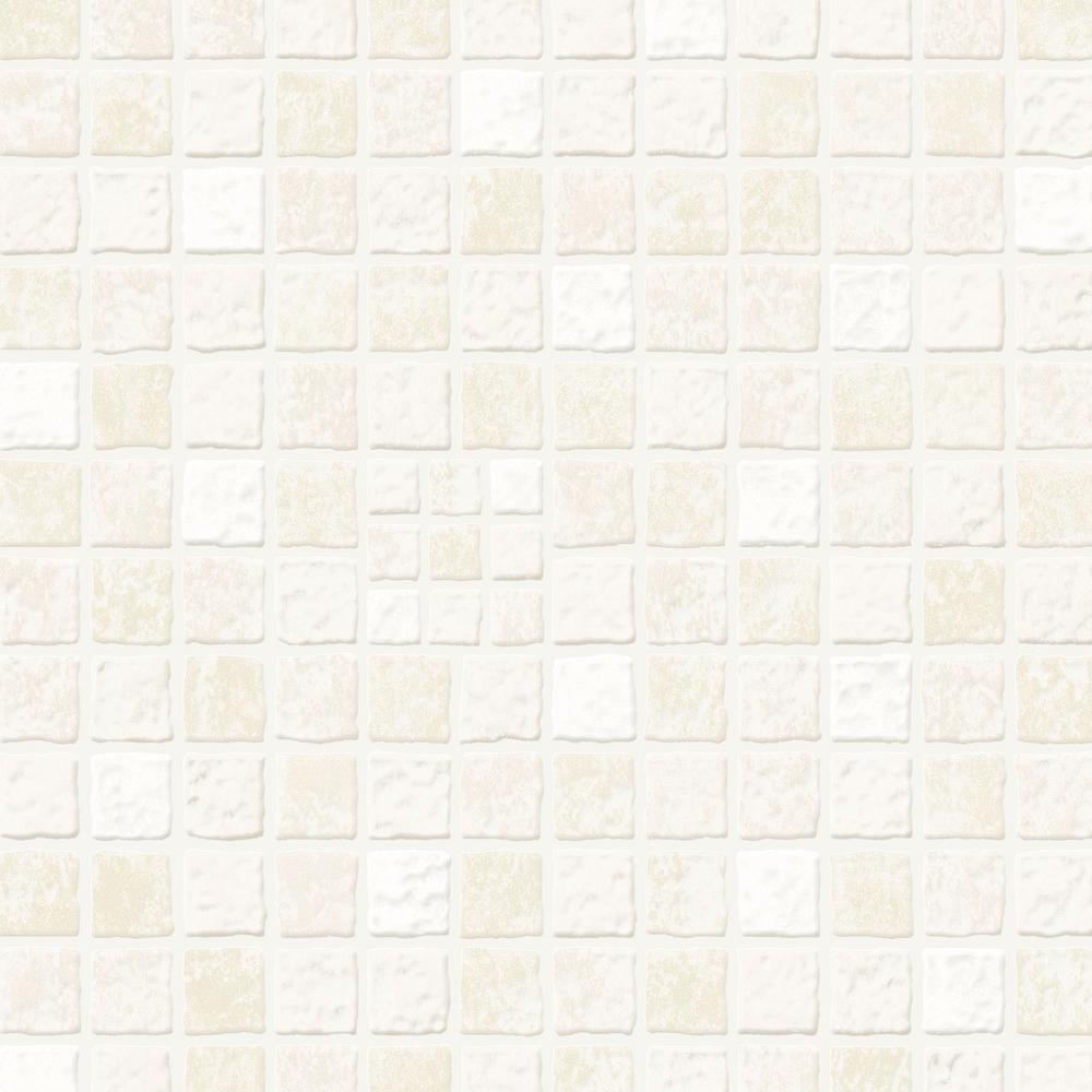 . Strata Earthen Beige Removable Wallpaper