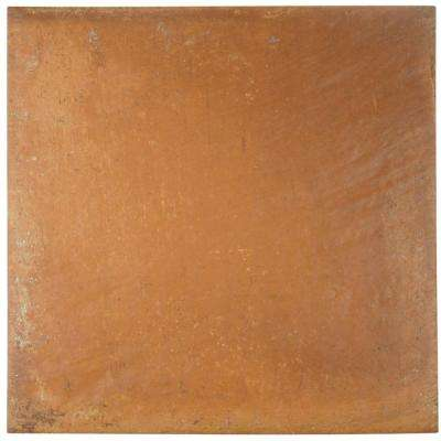 Rustic Cotto 13 in. x 13 in. Porcelain Floor and Wall Tile (14.63 sq. ft. / case)