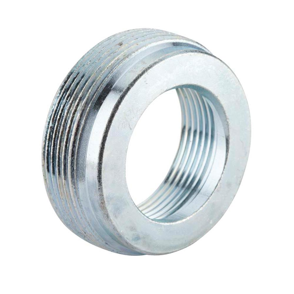 1 in. x 3/4 in. Rigid Reducing Bushing