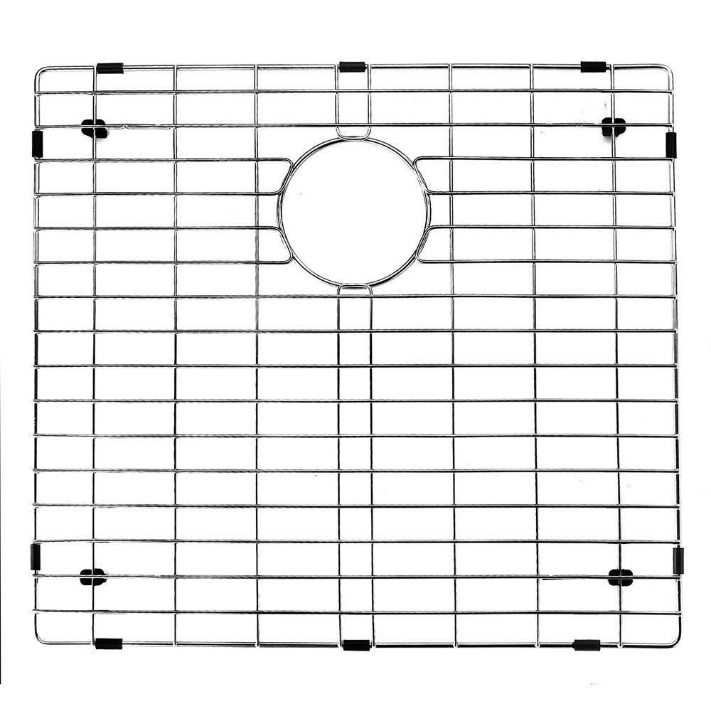 20.75 in. x 15.75 in. Kitchen Sink Bottom Grid