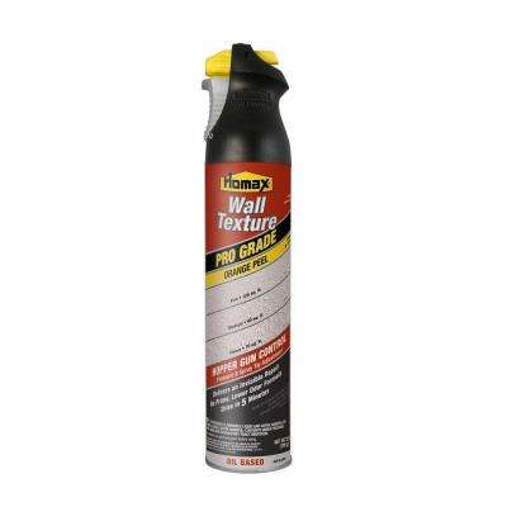 Pro Grade 25 oz. Dual Control Orange Peel Quick Dry Oil-Based Wall Spray Texture
