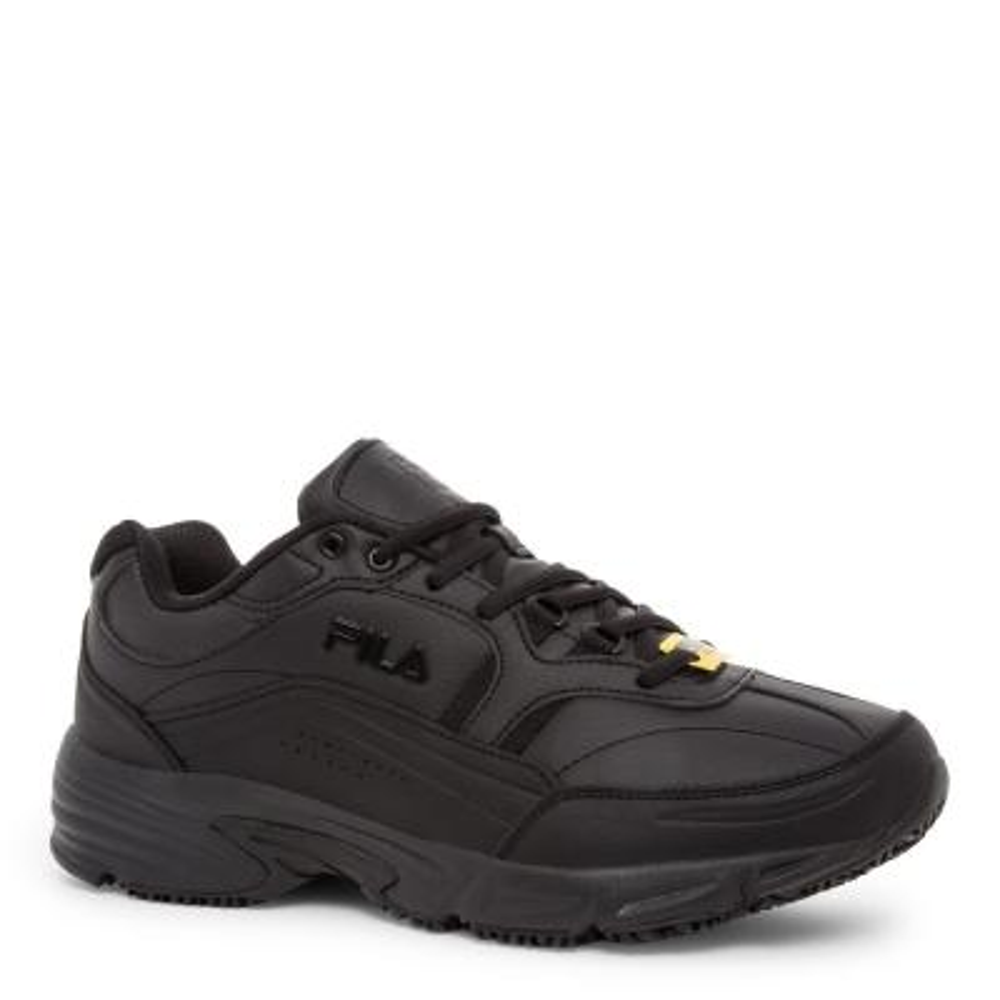 Fila Men's Memory Workshift Slip Resistant Athletic Shoes