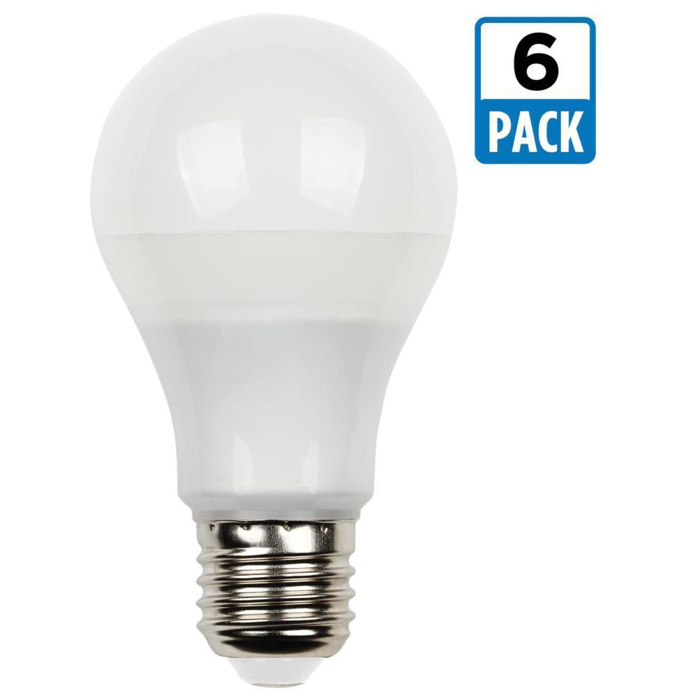 Westinghouse 40w Equivalent Soft White Ca11 Dimmable: Westinghouse 40W Equivalent Soft White Omni A19 LED Light