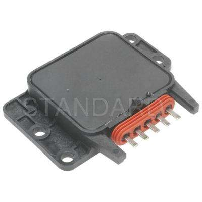 Ignition Control Relay