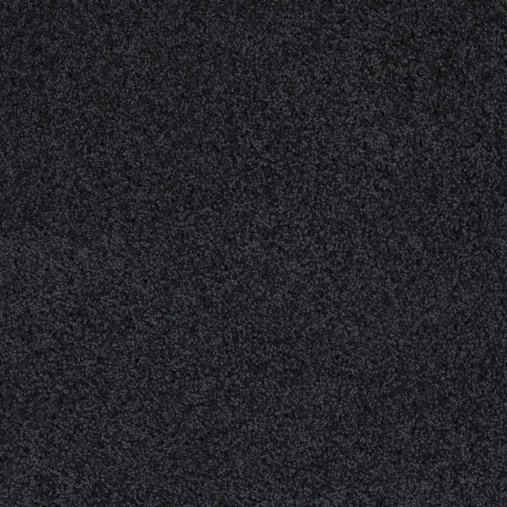 Martha Stewart Living Port Stanwick I - Color Wrought Iron 6 in. x 9 in. Take Home Carpet Sample-DISCONTINUED