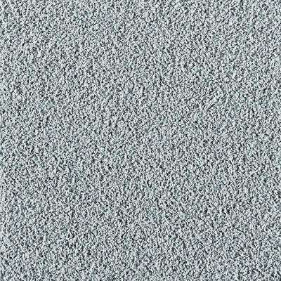 In The Deep Flannel Blue 19.7 in. x 19.7 in. Carpet Tile (6 Tiles/Case)