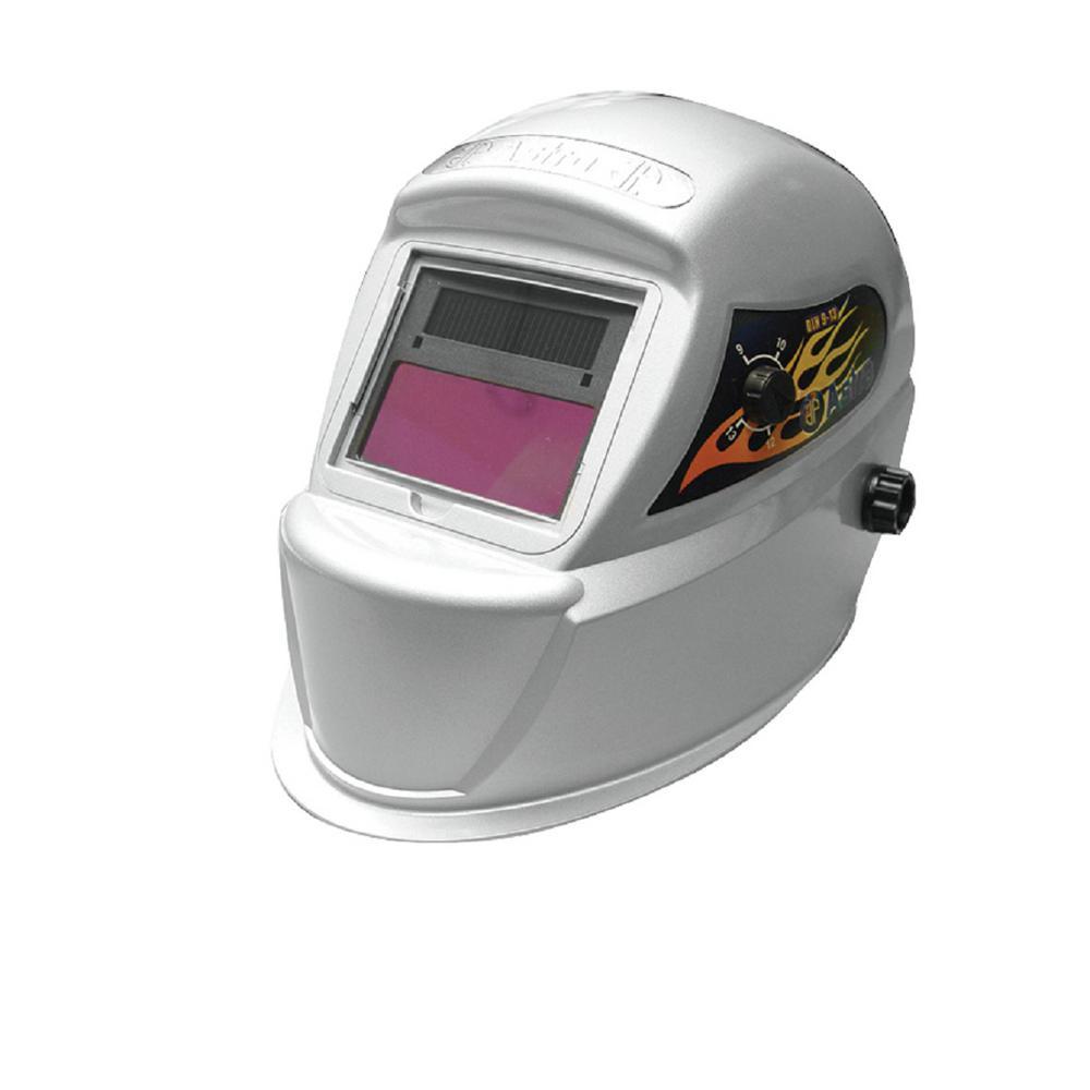 Deluxe Welding Helmet