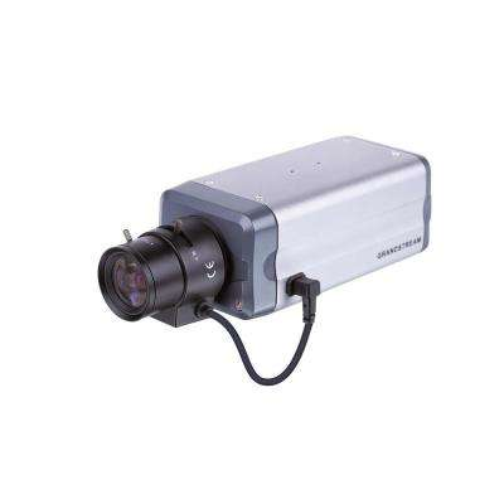 5 Mega Pixel IP Wired Indoor CMOS Surveillance Camera