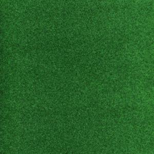 Trafficmaster Greenspace Green Texture 18 In X 18 In
