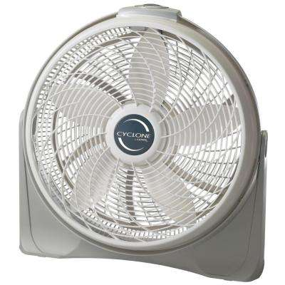 Cyclone 20 in. Power Circulator Fan