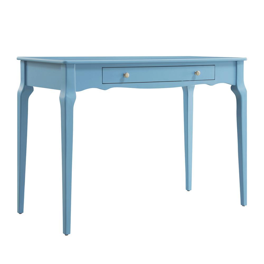 Heritage Blue Writing Desk
