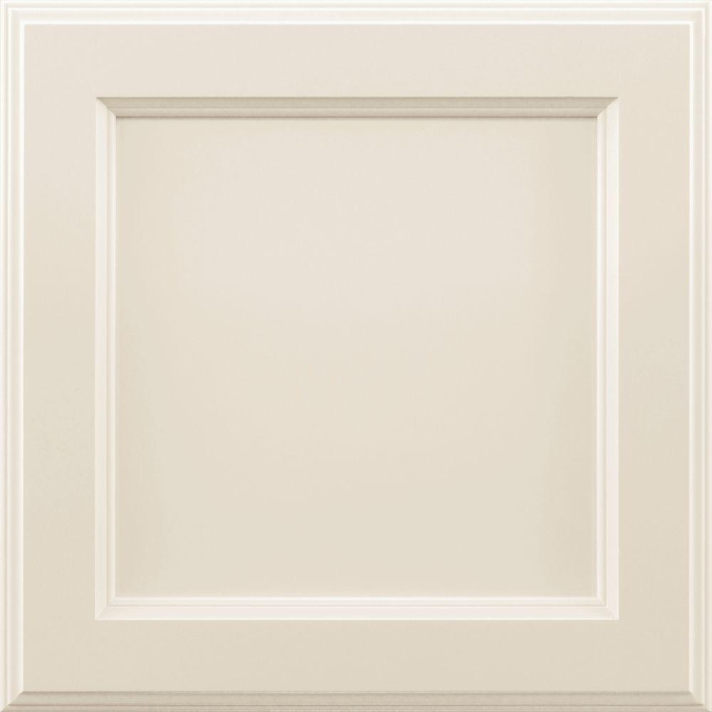 Thomasville 14.5x14.5 in. Linden Cabinet Door Sample in Dover ...