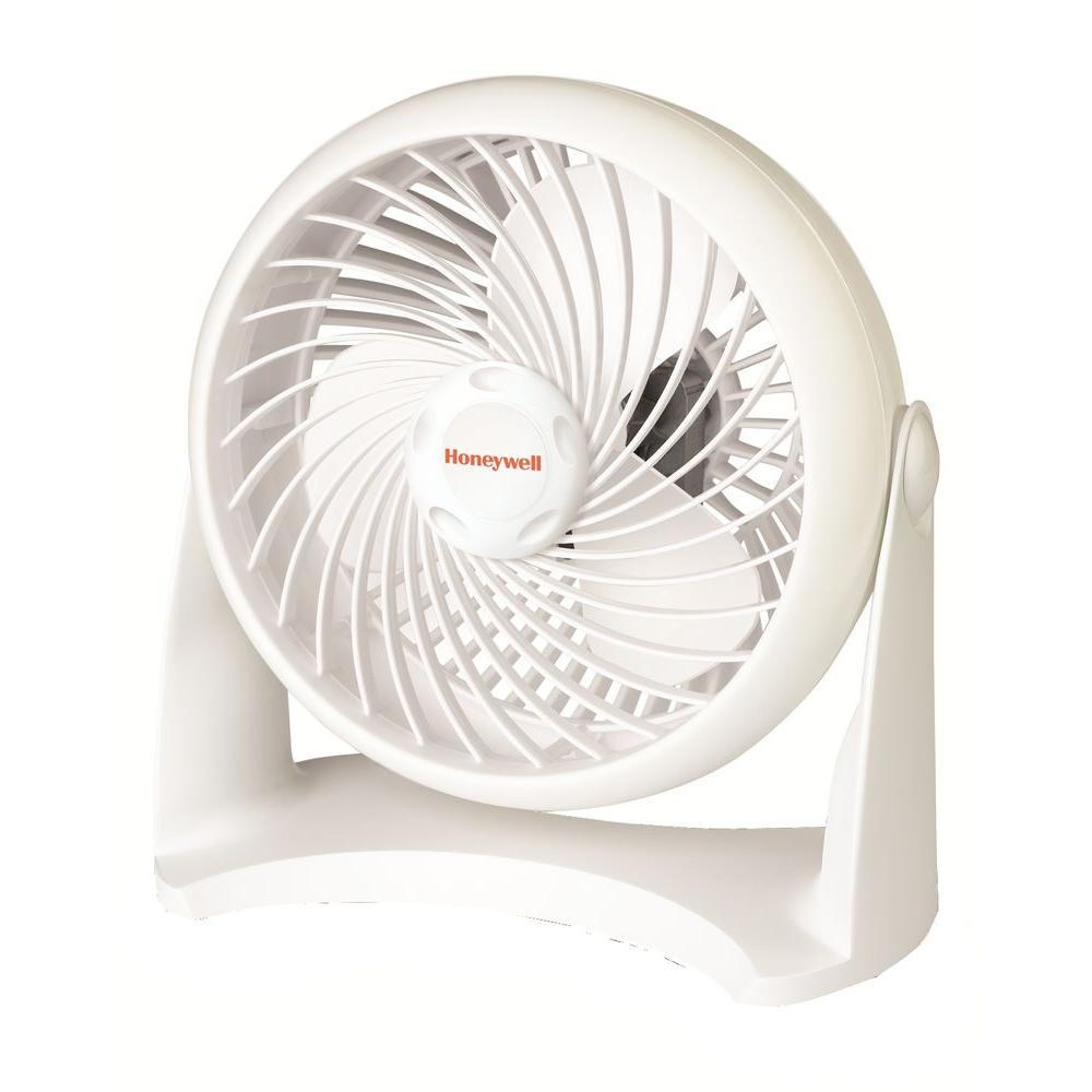 Kaz TurboForce Fan 11 in. 3 Speed Fan