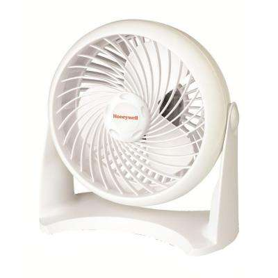 Kaz TurboForce Fan 11 in. 3 Speed Fan
