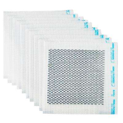 6 in. x 6 in. Drywall Repair Patch (10-Pack)