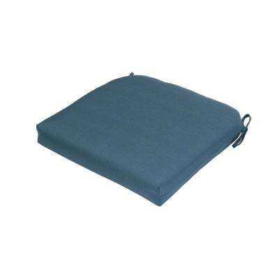 CushionGuard Charleston Square Outdoor Seat Cushion
