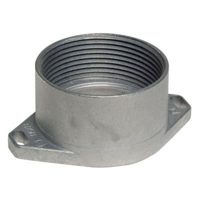 2-1/2 in. Bolt-On Hub for Devices with B Openings