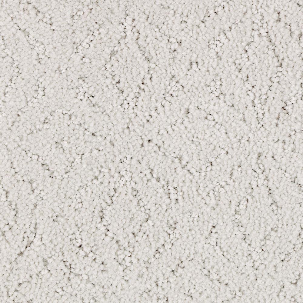 Oakleaf - Color Skyline Pattern 12 ft. Carpet