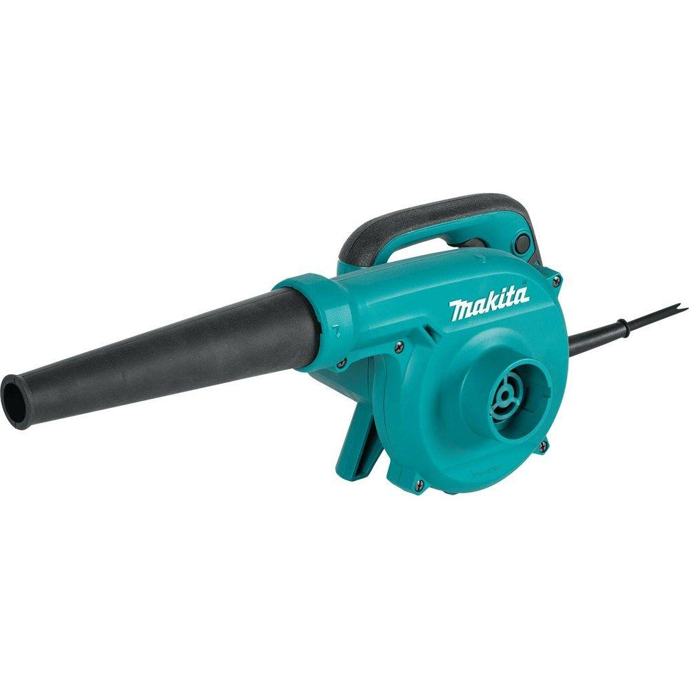 Blower Fans Home : Makita mph cfm amp electric blower ub