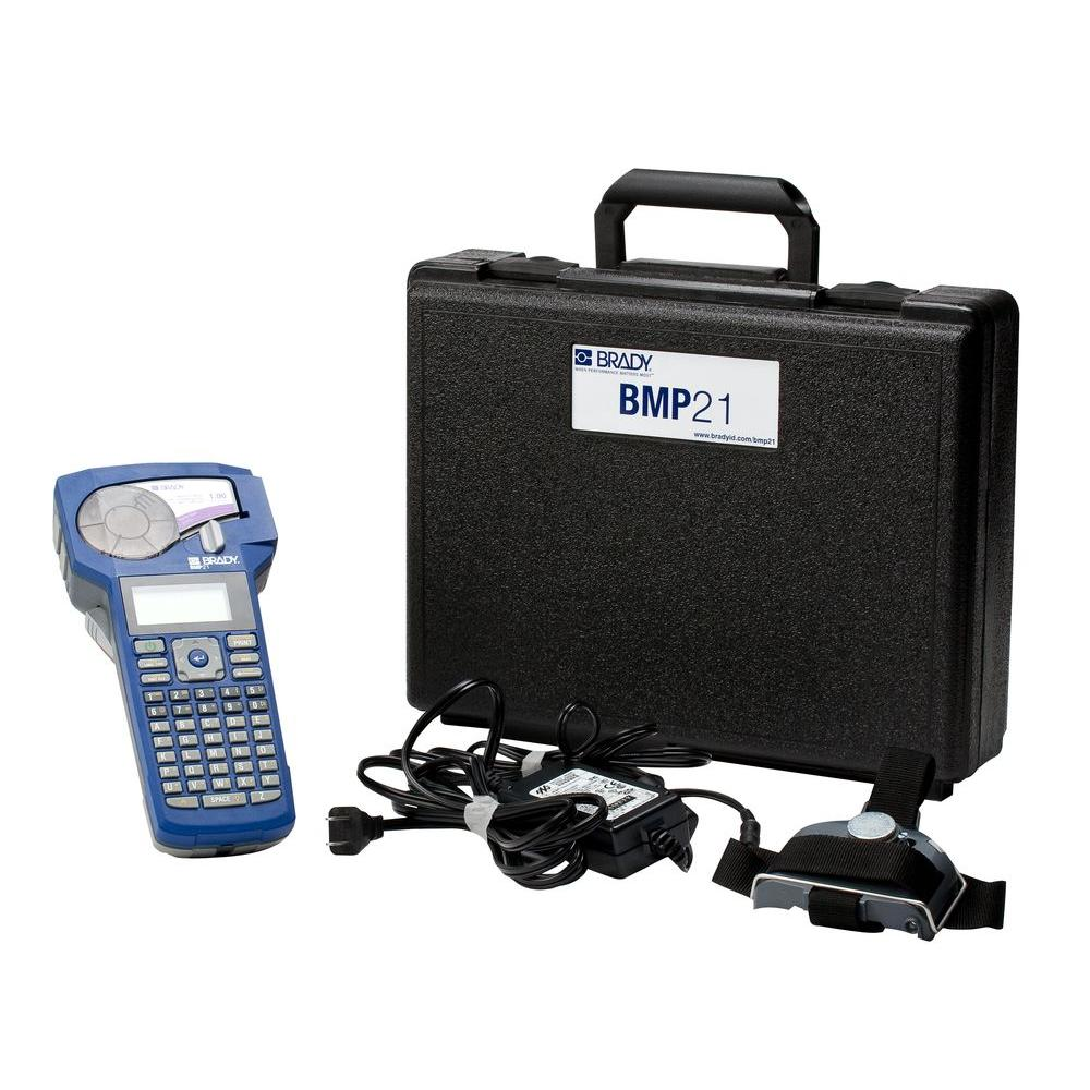 BMP21 Printer Kit with Carrying Case AC Adapter and Multifunctional Tool