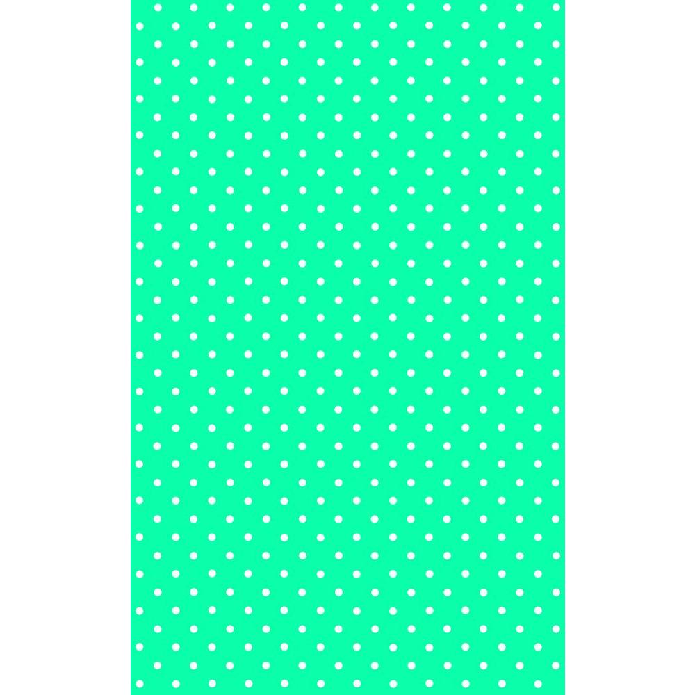 Petersen Blue 17 in. x 78 in. Home Decor Self Adhesive
