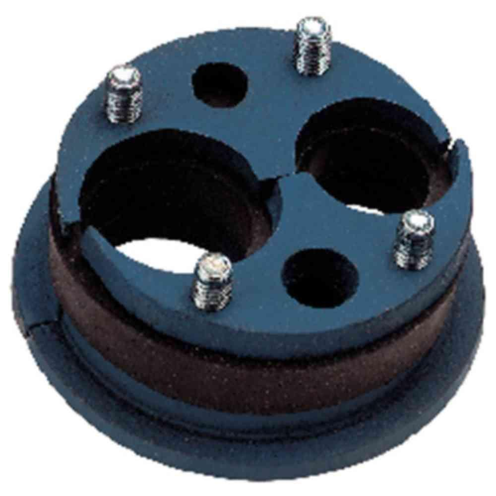 Parts20 5 in. 2-Pipe Well Seal