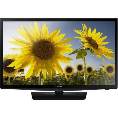 H4000 Series 24 in. Slim LED 720p 60Hz HDTV