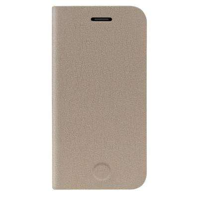 Slim Folio Case and Stand for iPhone 6 Plus - Tan
