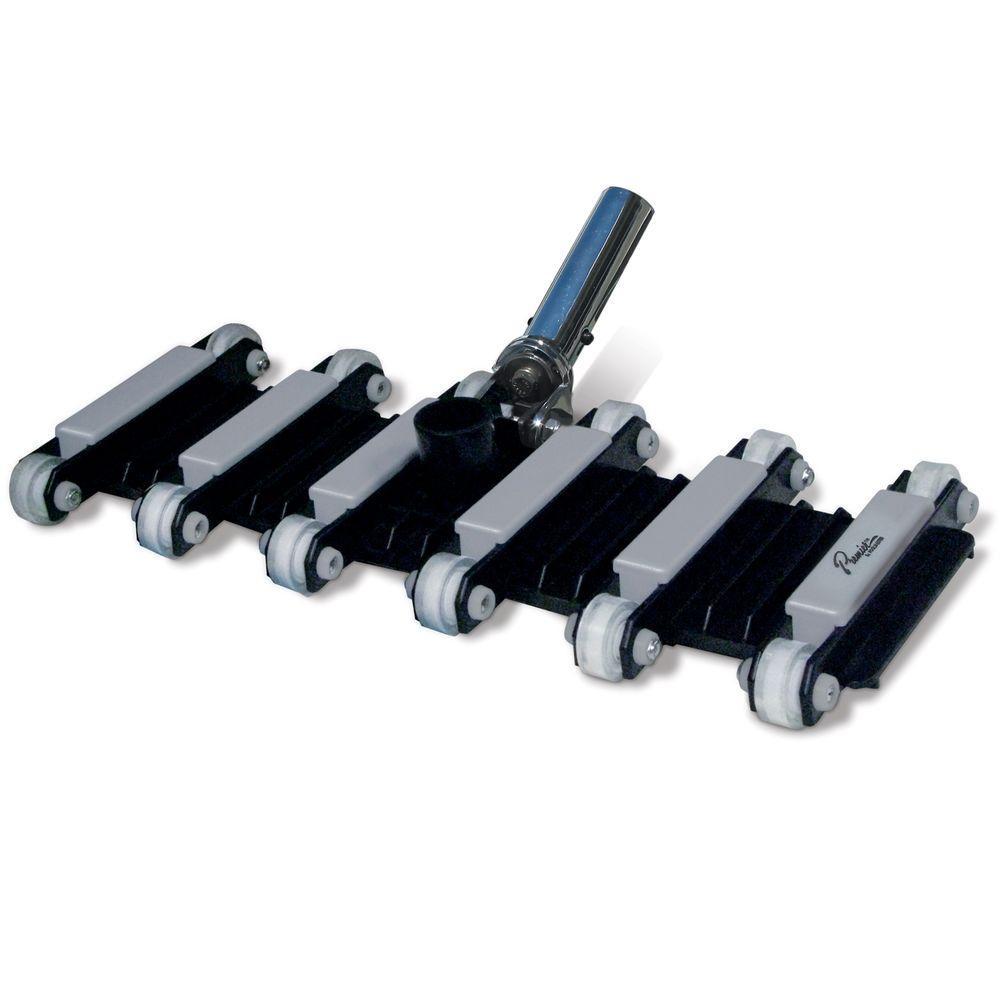 Premium Commercial Flexible Vacuum with Metal Handle