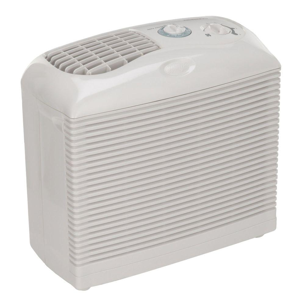 Hunter QuietFlo 90 True HEPA Room Air Purifier-DISCONTINUED