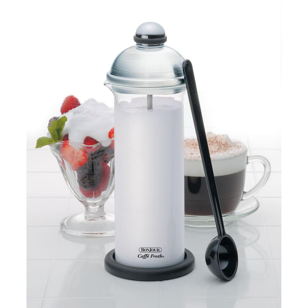 Caffe Froth Maximus Milk Frother