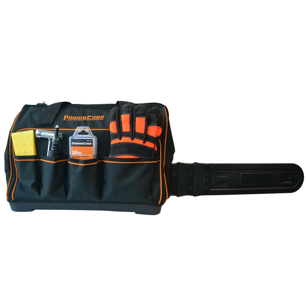 Trilink Chainsaw Carry Bag Csb001pc2 The Home Depot