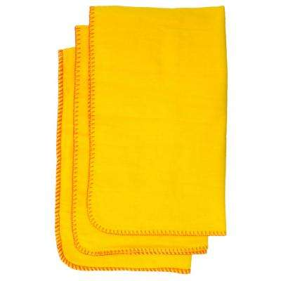 Flannel Duster Cloths (3-Pack)