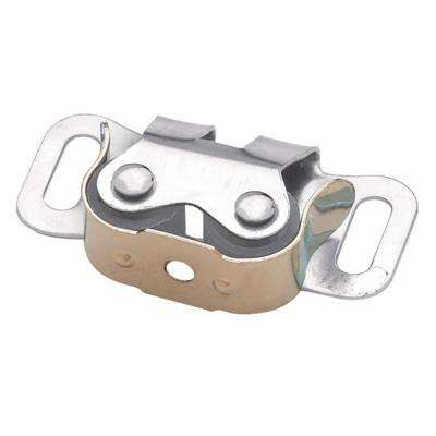Zinc Plated Double Roller C-Clip Catch