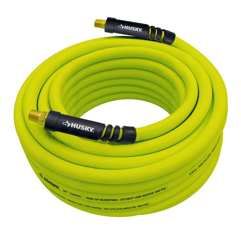 hybrid air hose