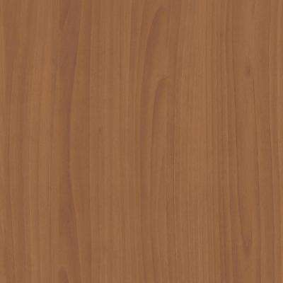 48 in. x 120 in. Laminate Sheet in Tuscan Walnut with Standard Fine Velvet Texture Finish