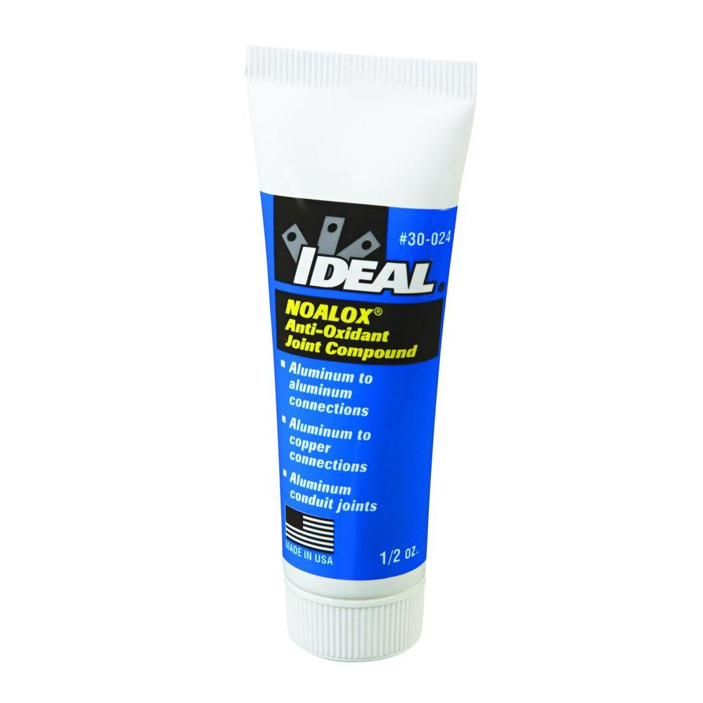 Ideal Noalox 0.5 oz. Anti-Oxidant Joint Compound